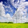 wind power CCS